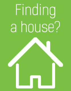 Finding a house?