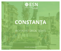 We will show you the best 7 things to do in Constanta.